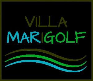 Villa Marigolf logomarigolf