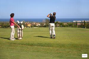 Villa Marigolf photo redimensionnée golf