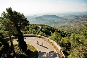 Villa Marigolf photo redimensionnée vélo