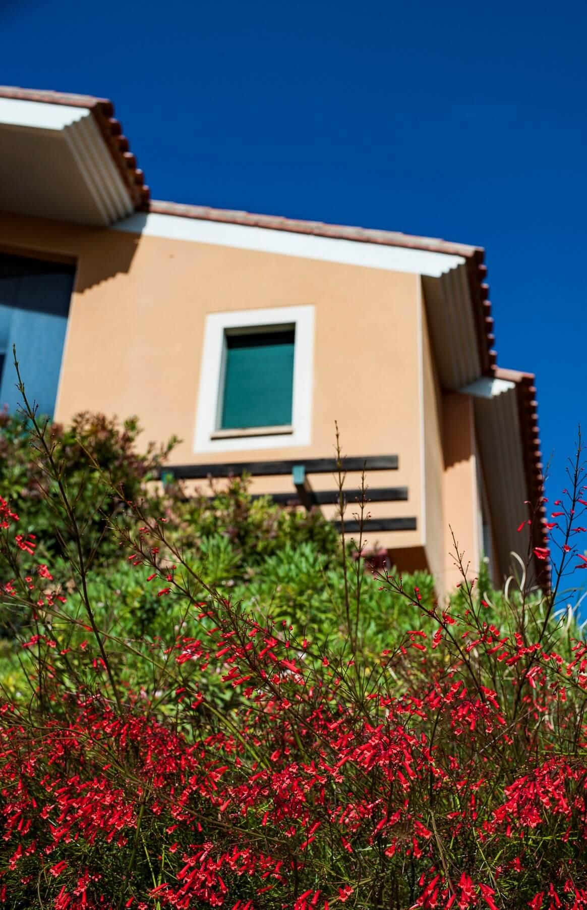 Villa Marigolf --- Disponibilités et tarifs ---