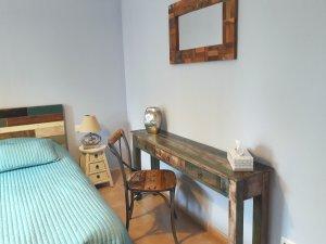 Villa Marigolf nouveaux meubles wood 4