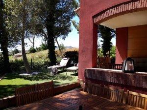 Villa Marigolf