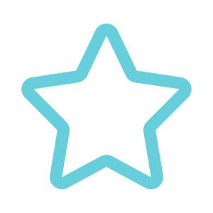 Villa Marigolf étoile ajourée