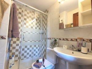 Villa Marigolf salle de bain coeurs été 2019