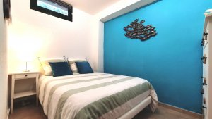 Villa Marigolf chambre poissons 2020 n2