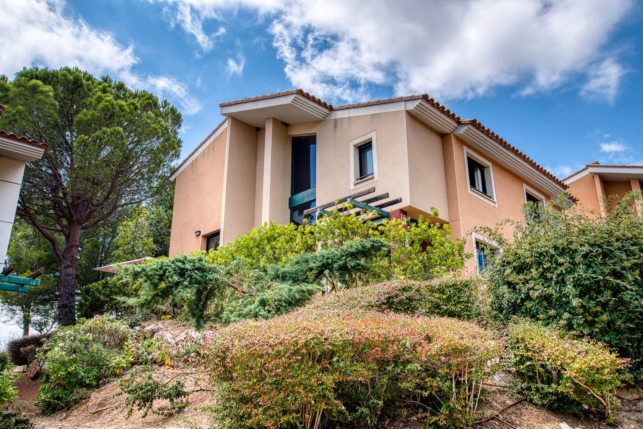 Villa Marigolf --- Bienvenue à la Villa Marigolf ---